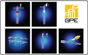 GPE Scientific Glassware