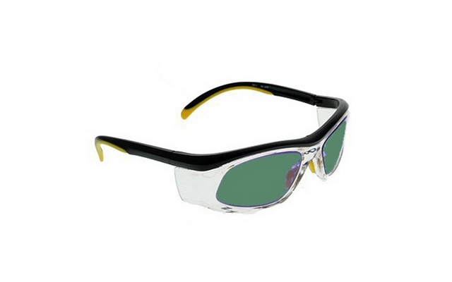 d6040686d70 BoroView Glass Working Spectacles in Plastic Safety Frame